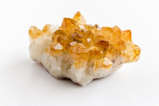 citrien kristal