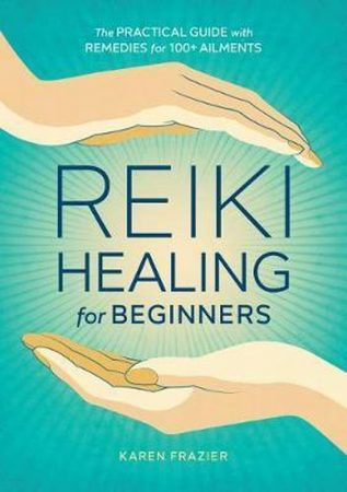 Reiki Healing for Beginers